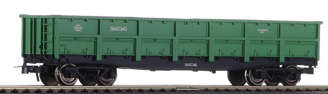 модель BERGS B-098