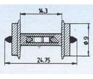 модель ROCO 40187