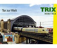 модель TRAIN 10120-54