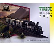 модель TRAIN 10127-54