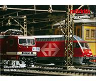 модель TRAIN 10137-54