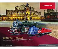 модель TRAIN 10164-54