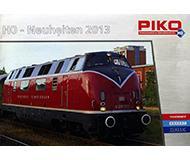модель TRAIN 10209-54