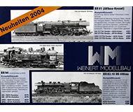 модель TRAIN 10227-54