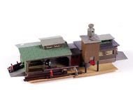модель TRAIN 10827-82