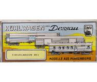 модель TRAIN 11773-1