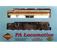 модель TRAIN 13247-85