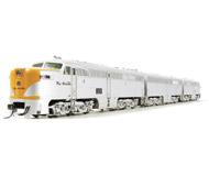 модель TRAIN 14256-95