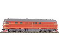 модель TRAIN 14296-93