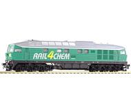 модель TRAIN 14301-93