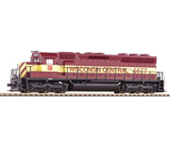 модель TRAIN 14424-93