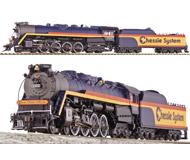 модель TRAIN 14487-95