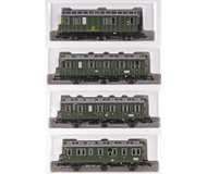 модель TRAIN 14638-85