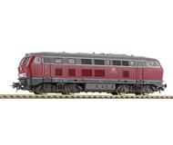 модель TRAIN 14640-85