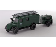 модель TRAIN 15558-54