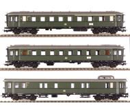 модель TRAIN 15738-54