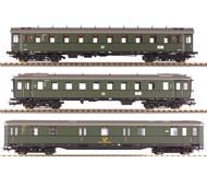 модель TRAIN 15739-54