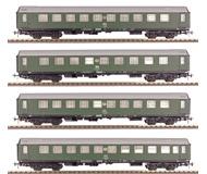 модель TRAIN 15740-54