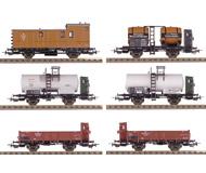 модель TRAIN 15741-54