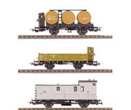 модель TRAIN 15743-54