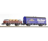 модель TRAIN 15823-54