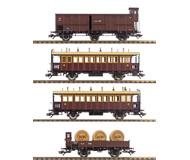 модель TRAIN 15893-54