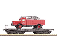 модель TRAIN 15898-54