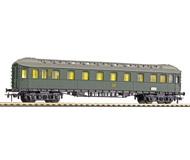 модель TRAIN 16126-85