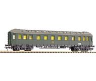 модель TRAIN 16128-85
