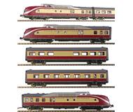 модель TRAIN 16134-85
