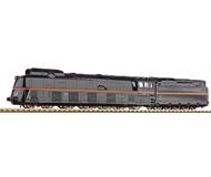модель TRAIN 16160-85