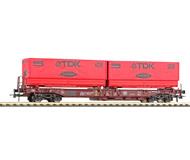 модель TRAIN 16241-93