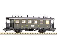 модель TRAIN 16254-93