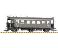 модель TRAIN 16256-93