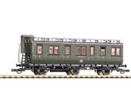 модель TRAIN 16257-93