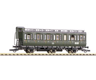 модель TRAIN 16259-93