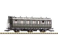 модель TRAIN 16260-93