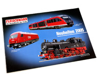 модель TRAIN 16305-85
