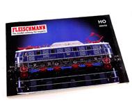 модель TRAIN 16306-85