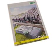 модель TRAIN 16309-85