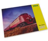 модель TRAIN 16312-85