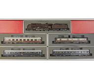 модель TRAIN 16534-85