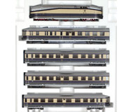 модель TRAIN 16535-85