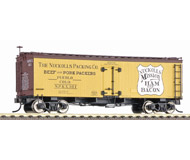 модель TRAIN 16580-85