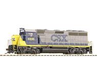 модель TRAIN 16598-85