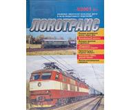 модель TRAIN 16684-85