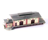 модель TRAIN 17129-49