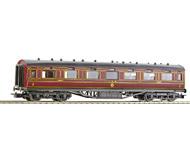 модель TRAIN 17394-85