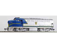 модель TRAIN 17436-85