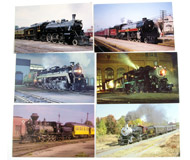 модель TRAIN 17473-54